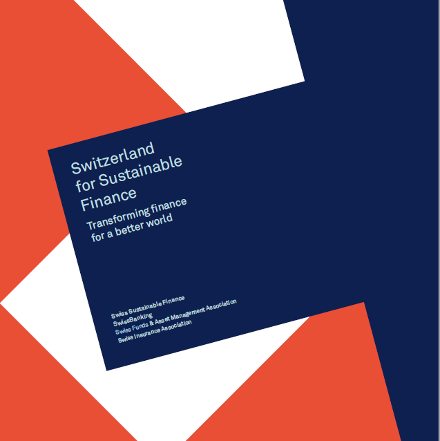 Switzerland for Sustainable Finance